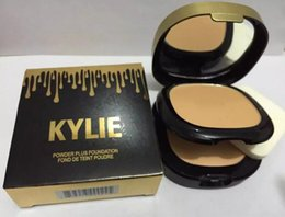 Wholesale new best selling brand make up kylie jenner face powder high quality kit kylie color