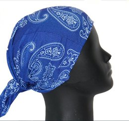 2017 Vente chaude nouvelle mode Tissu tête enveloppement adultes bandana Multifonctionnel moto Bandana coutume chaud chaud OEM ODM de nombreuses couleurs à partir de tissu rose têtes fabricateur