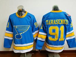 Wholesale Ice Hockey Vladimir Tarasenko Winter Classic Jerseys St Louis Blues David Backes Alex Pietrangelo Alexander Steen