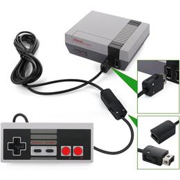 Fábrica directa! 5.9 pies 1.8Meter NES Classic Edition Controlador Extenso Cable Mini NES Extender Cable de Extensión Cable de Extensión desde extensión del controlador fabricantes
