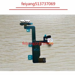 100pcs 100%Original or High quality For iPhone 6 4.7inch Power Button On Off Button Flex Cable