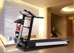 Wholesale Treadmill Home use Multifunctional new arrivals