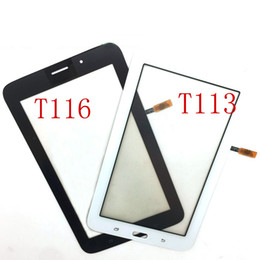 Brand New Touch Panel for Samsung Galaxy Tab 3 Lite SM-T113 T116 Touch Screen Digitizer Panel