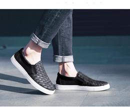 2017 hombres zapatos nuevos estilos 2017 nuevos hombres del estilo que conducen los zapatos Los hombres del TBA forman los zapatos ocasionales para los zapatos atléticos 5838 de los holgazanes del negocio de los hombres El envío libre del día de tarjeta del día de San Valentín hombres zapatos nuevos estilos en venta