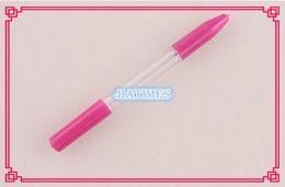 Wholesale Lubricant Precision Oiler Oil Pin Pen Needle Watch Clock Repair Tool