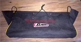 Wholesale Winch Dust Cover recovery winch cover bag universal ATV Quad Tarp Protector offroad HL x4 accessories