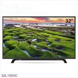 2016 tv lcd 55 L1500C Téléviseur LCD à écran plat LCD haute définition de 32 pouces TV haute définition à cristaux liquides Choc des nouveaux horizons Nouvelle annonce peu coûteux tv lcd 55