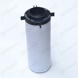 Wholesale line filter element aftermarket air compressor spare parts applying for Ingersoll Rand screw air compressor