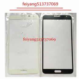 A Quality Replacement LCD Front Touch Screen Outer Glass Lens for Samsung Galaxy Note 3 Mini N7500 N7505