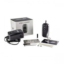 Davinci dry herb Davinci 3 mini Vaped FOB Vaporizer herbal Vape Kit with six heat setting and a sleek car key fob design