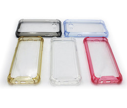 For Samsung J510 cases clear acrylic Phone cases for Samsung J710 cases with opp package free shipping