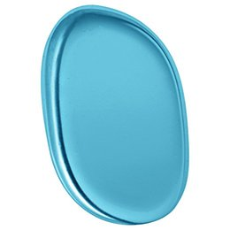 Wholesale Washable and silicone Material silicone puff Hot Sales Amazon Best Seller Silicone Gel Makeup Sponge