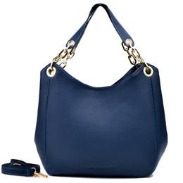 2017 New style Brand Ladies Bag Leather Womens Handbag Luxury Brand Name Women Bag High Quality Real Leather Shoulder Bag Genuine leather ha