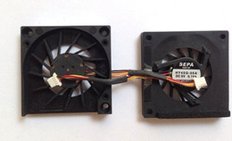 Wholesale Laptop cpu cooling fan for ASUS EPC netbook SEPA HY45Q A series fan