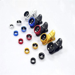 New 3 in 1 Lens Metal Clip Fisheye Lens Universal Wide Angle Micro Lens For Mobile Smart Cell Phone