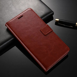 For BBK Vivo V5   For Vivo Y67 Phone Case Luxury Retro Wallet Leather Cover Case With Card Slots Stand Holder Magnetic Case