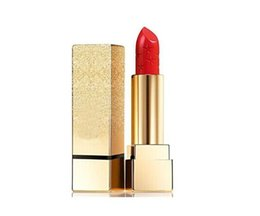 Wholesale 2016 Better price LAURENT ROUGE PUR COUTURE Star Clash Limited Edition Lipstick popular lipgloss hot item