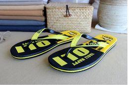 men slipper summer flip flops eva beach open toe