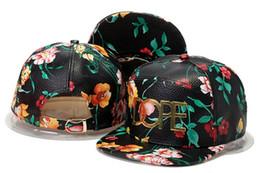 Fashion Designer Dope Cayler Sons Snapbacks Chapeaux Kpop Coton Réglable Soleil Casquettes Hommes Et Femmes Populaire Sports Summer Strapback Hip Hop Cap à partir de casquettes concepteur de chapeau fabricateur