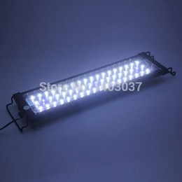 Wholesale AQUARIUM LED LIGHT FRESHWATER TROPICAL FISH HI LUMEN LIGHT Your Best Choice Energy saving