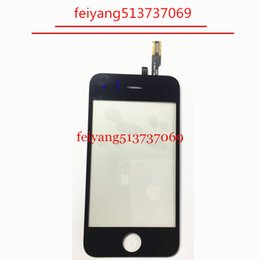 Touch Screen Digitizer Replacement for iPhone 3GS Touch Screen Front Glass Outer Lens