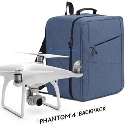 Wholesale NEW Phantom Shoulder Bag Carrying Case Multicopter Backpack for DJI Phantom PRO PRO Quadcopter drone