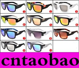 Wholesale Promotion color options Brand New Fx sunglasses women brand designer Fx glasses Vintage Goggle coating sun glasses FX THE Decorum HOT