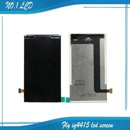 2017 quad lcd Vente en gros-Nouvelle Arrivée Pour Fly IQ4415 Quad ERA Style 3 IQ 4415 Écran LCD Replacement Ecran Parti Réparation peu coûteux quad lcd