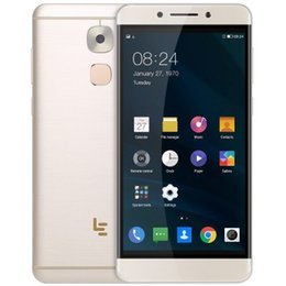 Wholesale LeTV Leeco Le Pro X720 inch G Phablet Snapdragon Quad Core GHz GB RAM GB ROM Fingerprint Scanner FHD Screen MP MP Came