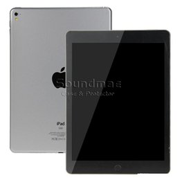 Wholesale For ipad air ipad High Quality Non Working Fake Dummy ipad Toy tablet Model WITH OPP BAG