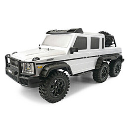 Wholesale High Quality HG P601 G WD RC Crawler RTR Toy Car Off road Vehicle For Kids