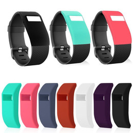 Fitbit Charge HR Band Classic Shockproof Sleeve Color Designer Sleeve Case for Fitbit Charge & Charge HR Protector Accessories New FC0030CS