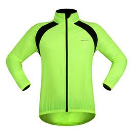 2017 vélo vélo veste de manteau de pluie WOSAWE vélos de vélo de vélo imperméable imperméable manteau Windcoat veste de vélo vert 2017 Nouvelle arrivée 2510031 bon marché vélo vélo veste de manteau de pluie