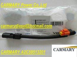 Sie  mens Genuine & New VDO Cable for PCV Lion V6 A2C59513201