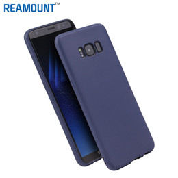 Wholesale New Arrival Soft TPU Phone Case for Samsung S8 Plus Ultra Thin Phone Full Protection Case Back Cover for Samsung S8