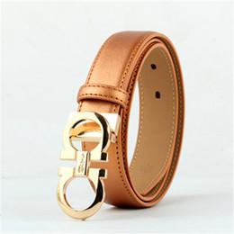 Femmes boucles de ceinture gros en Ligne-Vente chaude de nouvelles femmes de mode ceintures Ceinture de luxe ceinture designer femmes boucles Livraison gratuite, usine de gros