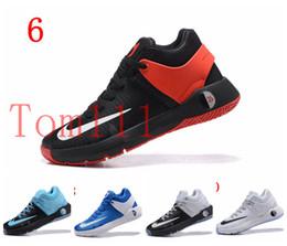 Kd chaussures de vente mens en Ligne-2017 vente chaude Nouveaux Hot Sale Haute qualité KD 5 Basketball Chaussures Hommes Kevin Durant TREY 5 Sneakers Chaussures de sport Chaussures de course pour formateurs