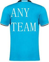 Cheap customized team uniforms - ANY TEAM 2017 MESSI NEYMAR RONALDO HAZARD IBRAHIMOVIC CUSTOMIZED soccer uniform kits soccer jerseys thailand quality football shirts kit