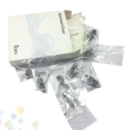 Atomizer Core Coil Replacement Wick for Vivi Nova Mini Vivi Nova CE4+ CE6 Atomizer Cartomizer Electronic Cigarette
