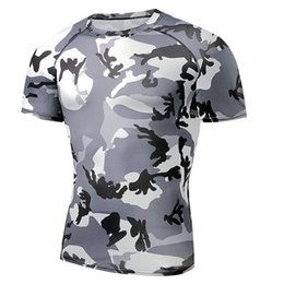 High Quality Brand Sports Shirts Tennis badminton Jersey Running Shirts Cycling Jersey T shirt Costume Compression Sportswear Superhero Fi