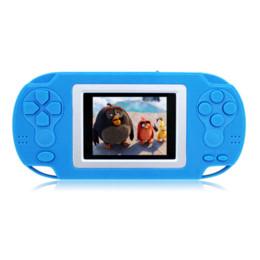 2.4 pouces joueur rétro jeu de poche pour 3 ans et plus Console de jeu console vidéo pour les enfants jouets éducatifs à partir de enfants jeux vidéo fournisseurs