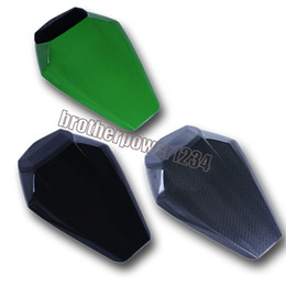 Motorcycle Rear Passenger Seat Cowl Cover For Kawasaki Nijia ZX10R ZX-10R 2016