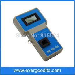 Wholesale DZ A Portable Type Parameters Aquaculture Water Quality Analyzer
