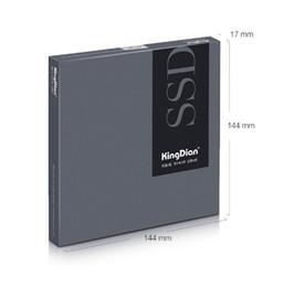 SSD SATA3 2.5 inch 60GB 120G 240GB 480G Hard Drive Disk HD HDD KingDian Brand