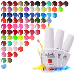 Wholesale Hot Sale ml Arte Clavo Colors Choose Any Soak Off Nail Gel Nail Art Gel Polish Nail UV Gel