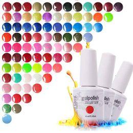 Wholesale Hot Sale ml Arte Clavo Colors Choose Any Soak Off Nail Gel Nail Art Gel Polish Nail UV Gel