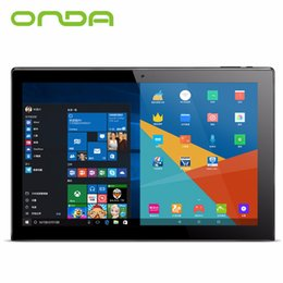 2017 ips tableta al por mayor Venta al por mayor- nueva llegada Onda OBook 20 más 10.1