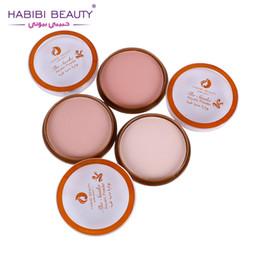 Huda High quality Natural Habibi Beauty The Snake Aquatic Powder Foundation Makeup Ana Ultimate Concealer 30g Pressed powder 100%
