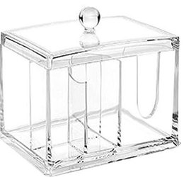 AcryliCase Storage Box, Clear