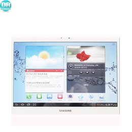 100% Original Samsung TAB P5100 10.1 inch 800x1280 1 GB RAM 16 GB ROM 3.15 MP microSD up to 64 GB Support for GSM